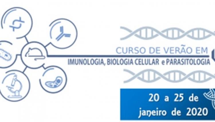 Curso de Verão em Imunologia, Biologia Celular e Parasitologia da UFU. http://www.eventos.ufu.br/cvimunobiocelparasito